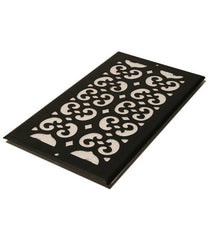 "DGST610R - Decor Grates 6""x10"" Ceiling Return Register Finish Wall/Ceiling Register"