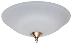 HF28396 - Hunter Energy Efficient Dual Use Frosted Light -28396