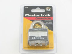 ML1DCOM - Master Lock / Padlock No. 1 Keyed Different