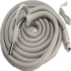 NTCH520 - Central Vacuum System Deluxe 30' Hose CH520 New