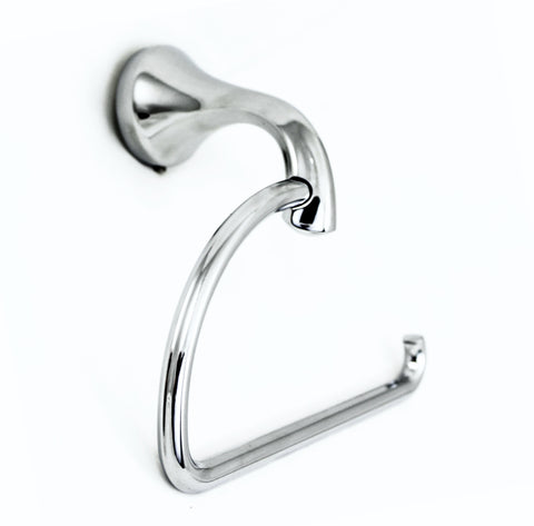 SMB7651-CH - Toilet Paper Holder in Chrome, Memphis Collection