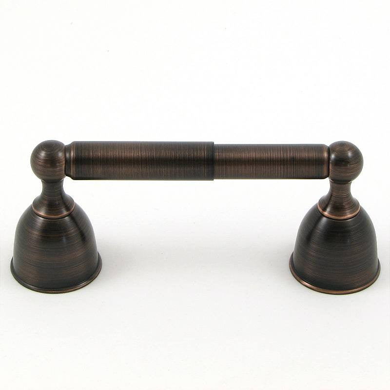 SMBH7408-OB   Alexandria Collection Toilet Paper Holder - Oil Rubbed Bronze