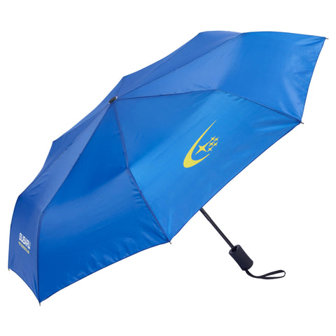 "Subaru Motorsports USA - 41"" Travel Umbrella"