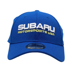 2019 - Subaru Motorsports USA New Era 39Thirty Fitted Cap