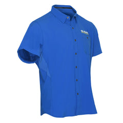 2020 - KUHL | Subaru Motorsports USA - Bandit S/S Button Up Shirt