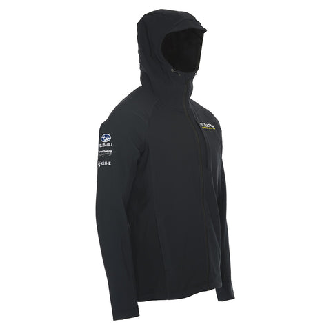 2020 - KUHL | Subaru Motorsports USA - Protektr Hooded Softshell Jacket