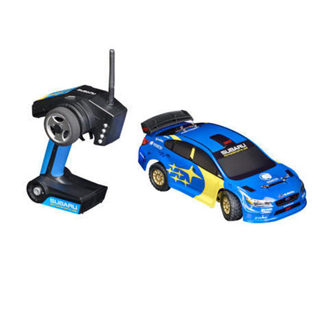 2019 - Subaru Motorsports USA WRX STI Radio Controlled Rally Car