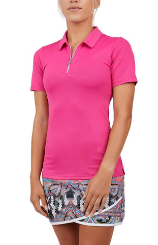 Sofibella Golf Short Sleeve Top 9005