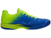 Asics Solution Speed FF L.E. Blue/Yellow Men's Shoes 1041A028-400