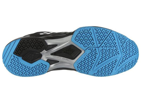 Yonex Power Cushion Sonicage Clay Black/Blue