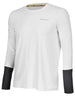 Babolat Men's Core Long Sleeve Tennis Tee