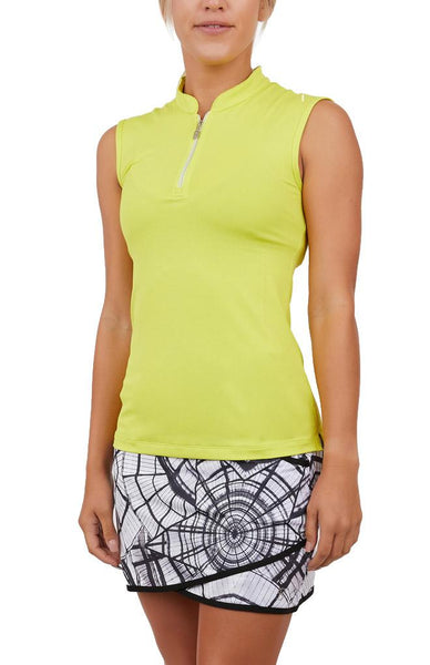 Sofibella Golf Sleeveless Top 9009