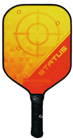 Engage NEWLY DESIGNED.  Status.  The #1 Low Priced Paddle.