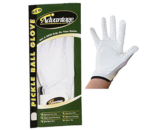 Advantage Pickleball Glove LH/HF