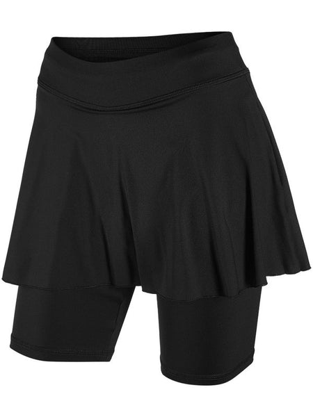 Sofibella UV Women's Jan Bermuda Skirt 1518