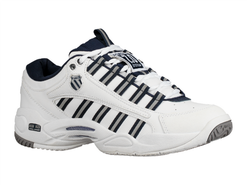 K-Swiss Ultrascendor Men's Shoe White/Navy/Gray