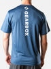 Gearbox Men's Crew Neck Shirt
