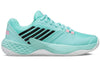 K-Swiss Aero Court Blue/Black/Pink Women's Shoes 96134-439