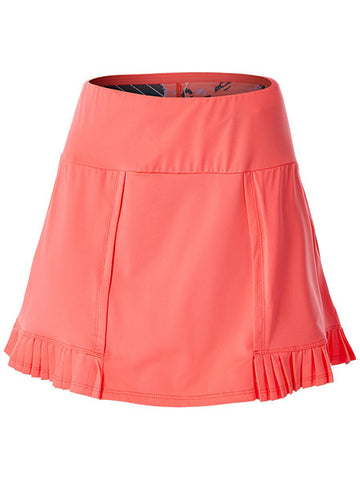 Tail Vibrant Glam Milani Expoded Pocket Skort Dragon Fruit TA6926-1686