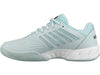 K-Swiss Bigshot Light 3 Pastel/Black/White Women's Shoes 95366-475
