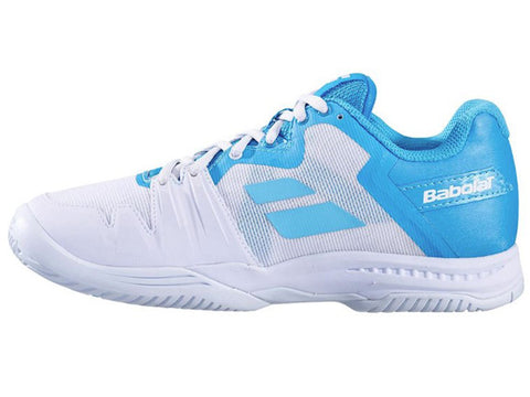 Babolat SFX3 All Court Women's Shoes White/Blue