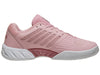 K-Swiss Bigshot Light 3 Women's Coral Blush/White 95366-653