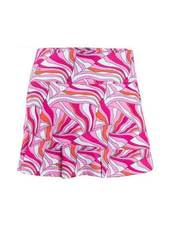 Bolle Color Burst 14'' Skirt Burst Print 8692-7411