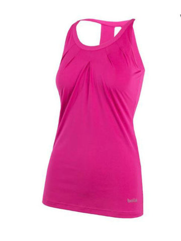 Bolle Color Burst Strappy Racerback Fuchsia 8442-7411