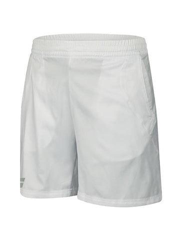 Babolat Men's Core 8'' Short White
