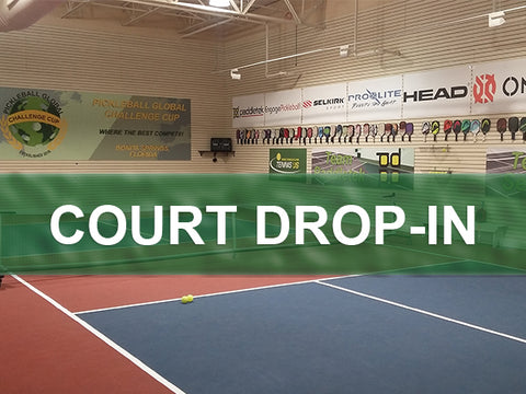 Court Drop-In