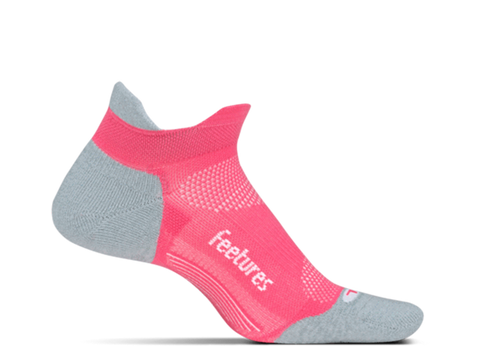 Feetures Elite Light Cushion No Show Tab Women's E501643