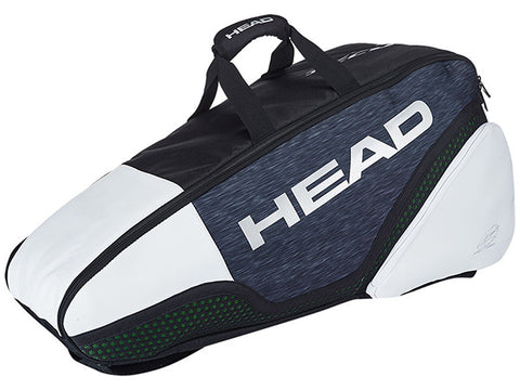 Head Djokovic Speed 6R Pack Combi Bag