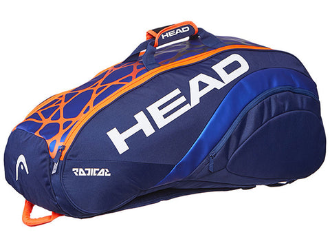 Head Radical Series 6pk Combi Bag 2018
