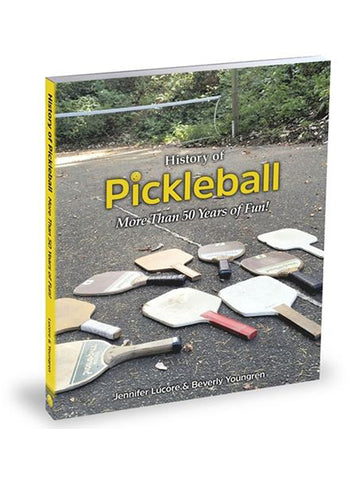 History Of Pickleball- More Than 50 Years Of Fun