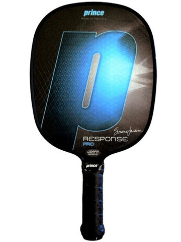 Prince Response Pro Pickleball Paddle - Standard
