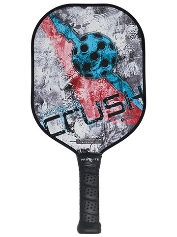 Pro-Lite Crush Power Spin Pickleball Paddle