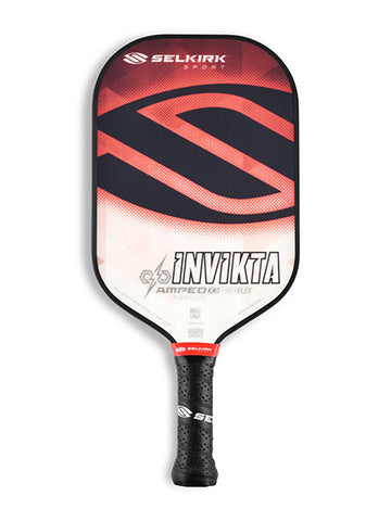 Selkirk INVIKTA Midweight Pickleball Paddle
