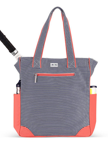 Ame and Lulu Blaine Emerson Tennis Tote TTN100