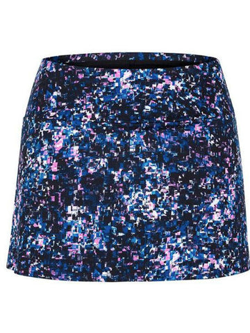 Tail City Scape Nolita Print Skirt TD6914-F085