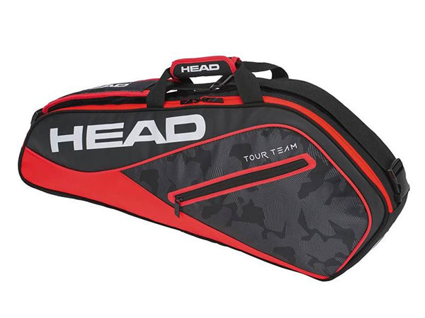 Head Tour Team 3pk Pro Racquet Bag 2018