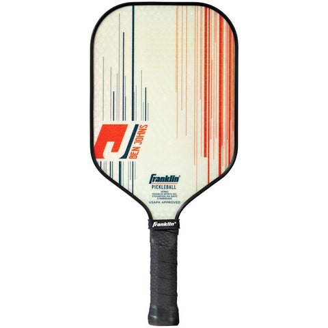 Franklin Ben Johns Signature Paddle