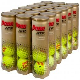 Accessories - Penn ATP Tour 4 Balls Regular Duty