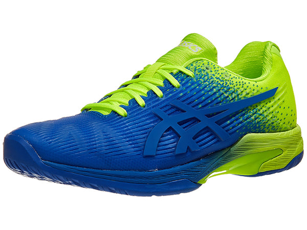 L Solution 400 Asics eBlueyellow 1041a028 Speed Men's Ff Shoes nwOkP80X
