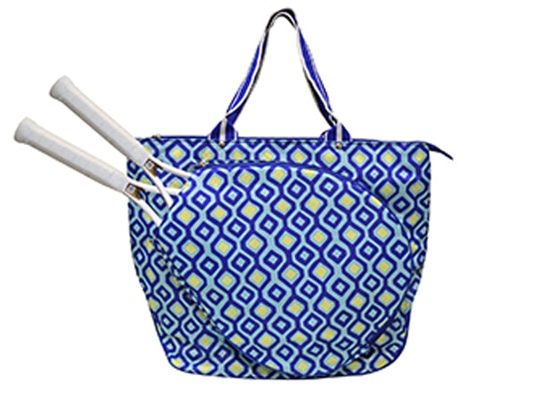 All For Color Center Court Tennis Tote TCDL7307