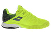 Babolat Propulse Fury All Court Fluo Yellow/Black