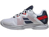 Babolat SFX3 AC Men's Shoes White/Blue