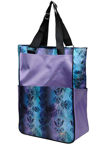 GloveIt Women's Tennis Tote