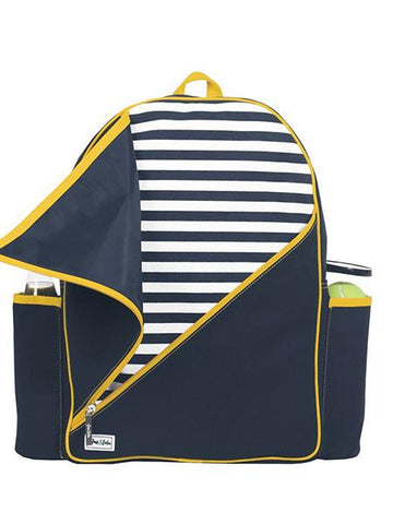 Bags - Ame And Lulu Brooks Tennis Backpack Tilly STB087