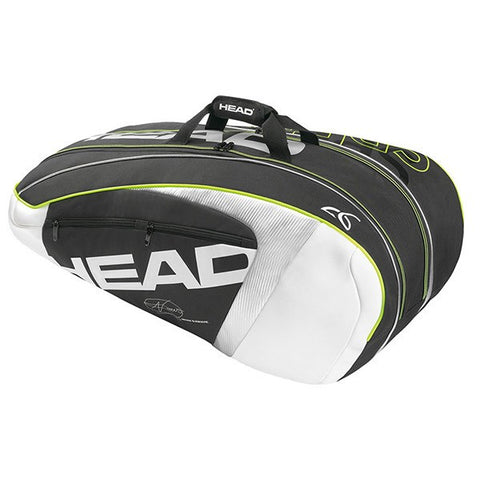 Bags - Head Djokovic Supercombi Bag 9 Pack 2015