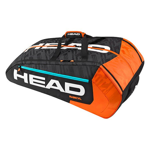 Bags - Head Radical Monstercombi 12 Pack 2016